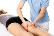 Mobile physiotherapists, Cardiff, South Wales